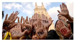 Onu aprueba Declaración Derecho a la Paz promovida ISP
