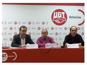 jubilación anticipada policía local creará 673 plazas Asturias