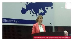 Carta directora europea ETUCE solidaridad convocatoria huelga enseñanza 9