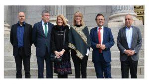 España único Europa política recorte pensiones