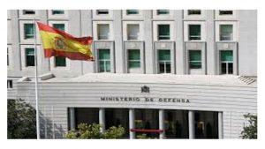 Pleno Subcomisión Delegada Ministerio Defensa