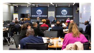 Sindicatos activistas mundo boicotean consulta Banco Mundial APP