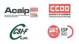 sindicatos denuncian trato de favor Correa cárcel