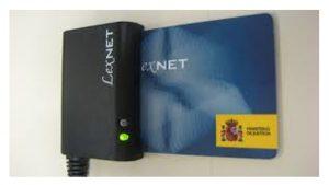 solicita auditoría externa funcionamiento LEXNET