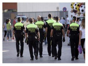 urgen Gobierno cumplir adelantar edad jubilación Policías Locales