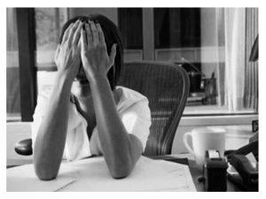 OMS alerta aumento depresión principal motivo baja laboral