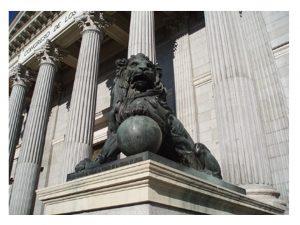 Postal UGT impulsa proposición no de ley Congreso Diputados