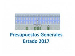 Presupuestos Generales 2017 no hacen Educación prioridad