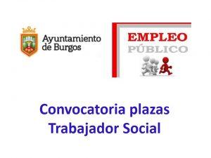 convocatoria trabajador social abr-2017