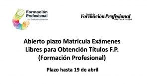 pruebas libres fp 2017