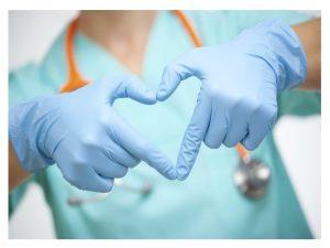 12 Mayo Día Internacional Enfermería