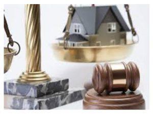 Acuerdo CGPJ estableciendo juzgados clausula suelo