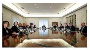 Consejo Ministros Creación Comisión seguimiento reclamación Cláusulas Suelo