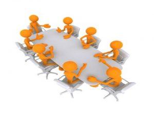 Convocatoria Mesa Delegada Seguridad Social may-2017