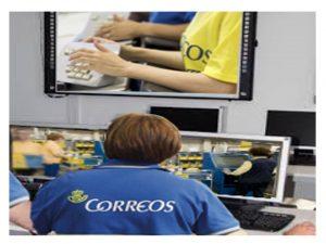 Curso Formación Correos tecnología y servicios móviles