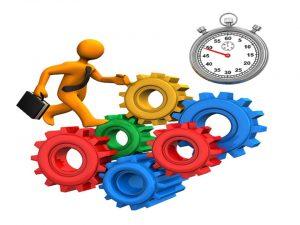 Reunión Comisión Seguimiento Productividad URE