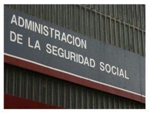 Reunión Subcomisión Delegada Seguridad Social 26-04-2017