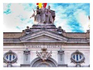 Varapalo INE Supremo confirma sentencia Audiencia Nac instancia UGT