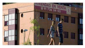 plan vivienda Gobierno no ayuda jóvenes emanciparse