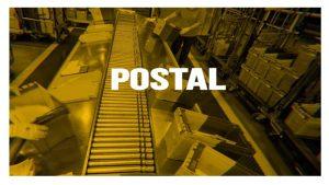 sindicatos muestran rechazo recorte presupuestario postal