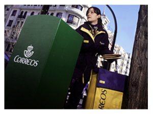 sindicatos postales iniciará campaña situación Correos