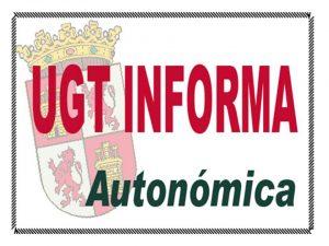 Propuesta UGT catálogo Puestos Tipo
