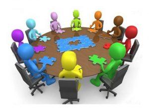 Reunión Subcomisión Servicios Periféricos