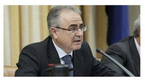 Secretaría General IIPP impone política terror