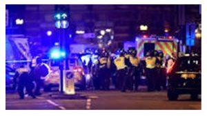 UGT condena atentados terroristas Londres