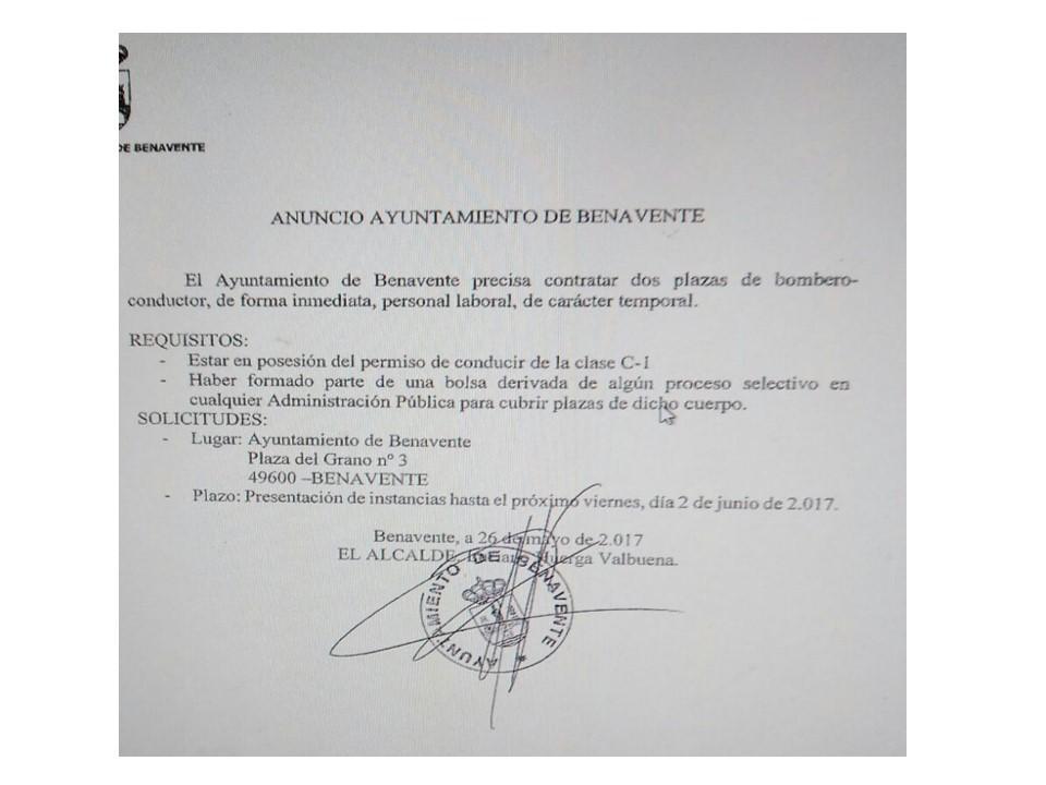 escrito alcalde BE plaza bombero 2017-06-01