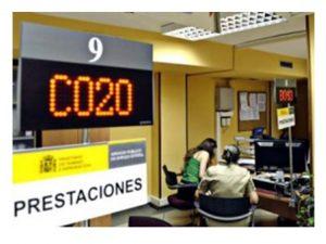 se incluya personal SEPE Plan Estabilización Empleo Público