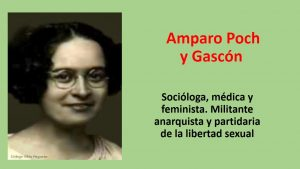 21 Amparo Poch