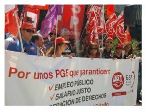 Continúan movilizaciones AGE 11-julio-2017 Toledo