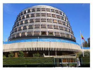 TC tumba 35 horas Andalucía UGT convoca movilizaciones