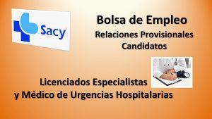 bolsa licenc espec medicos urgencias prov candidatos jul-2017
