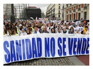 denuncia pretensión Madrid Salud externalizar servicios 1-07-2017