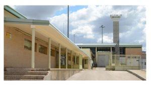 funcionarios prisiones conocer patologías reclusos