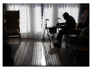 lamenta muerte trabajadora ayuda domicilio