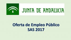 ope andalucia 2017 ago-2017