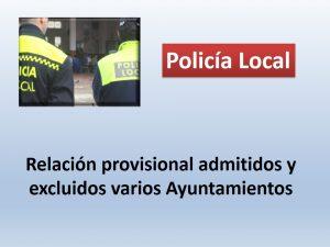 ope policia local prov admitidos y exluidos ago-2017
