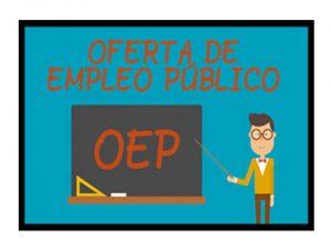Enseñanza Oferta de Empleo Público 2017-2018