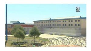 Expulsan imán cárcel Zuera relacionar atentados misiones españolas