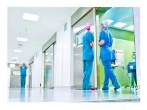 Pacto sistema Nacional Salud público y universal