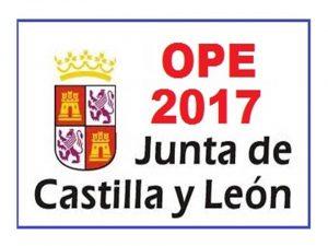Propuesta de la Junta OEP 2017