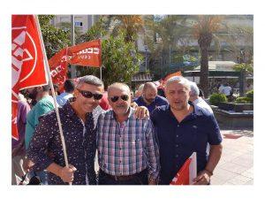 UGT exige apertura nuevo Centro Penitenciario Ceuta