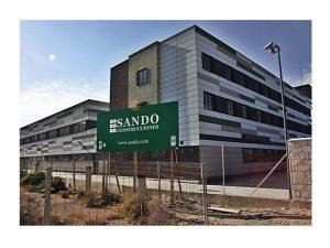 abandono e inversión más 9 millones CIS Almeria