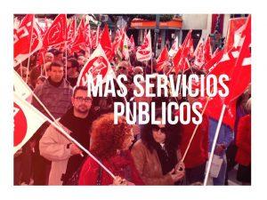 defender todas vías propuestas empleados públicos