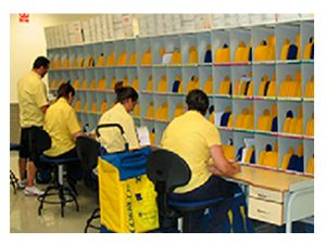 Comisión Empleo Central quinto borrador bases Bolsas Empleo