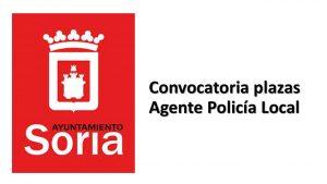 Convocatoria policia ayto Soria oct-2017