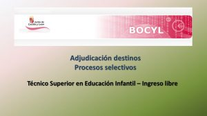 adjudicacion tec sup educac infantil oct-2017-3
